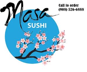 Masa Sushi Branchburg