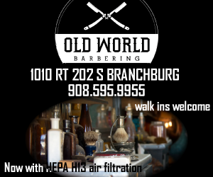 Old World Barbering Branchburg