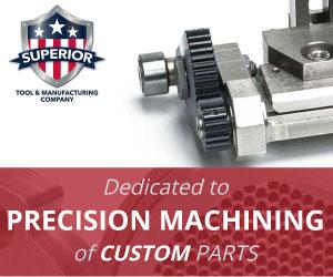 Superior Tool & Machine Branchburg